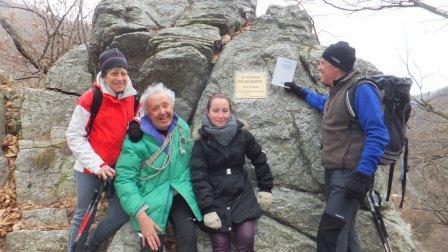 150 anni per il Club alpino italiano