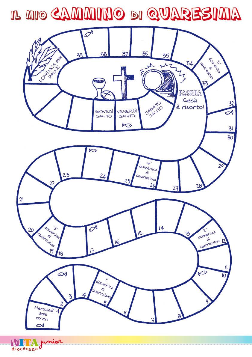 Il Mio Cammino Di Quaresima Vita Diocesana Pinerolese