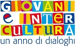 Il logo di Intercultura