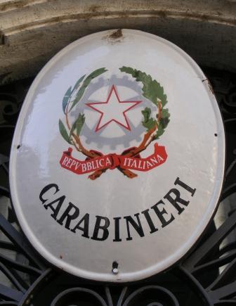 I carabinieri arrestano un ricercato rumeno