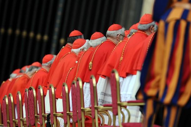 A proposito della libertà dei cardinali