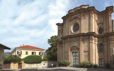San Secondo ha una nuova casa parrocchiale