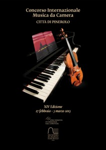 A Pinerolo torna il Concorso Internazionale di Musica