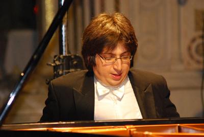 Ramin Bahrami a Torino