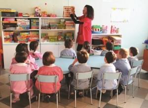Scuola Infanzia Cottolengo