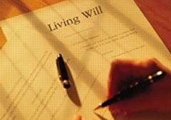 A proposito di testamento biologico…
