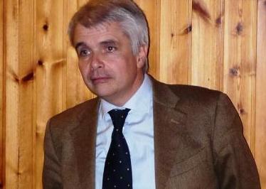 L'onorevole Marco Calgaro (UDC)