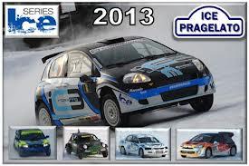 Le gare di Ice Series trionfano a Pragelato