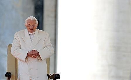 La Chiesa dopo Benedetto XVI