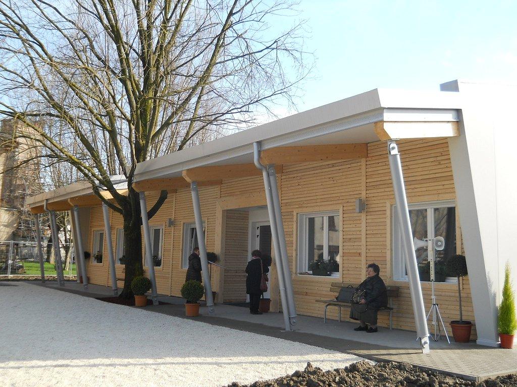"""Inaugurato il centro """"Raggio di sole"""", grazie al gemellaggio tra Caritas Piemonte e Medolla"""