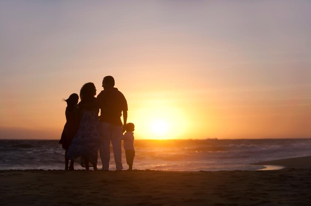 Unità nella famiglia e nella chiesa