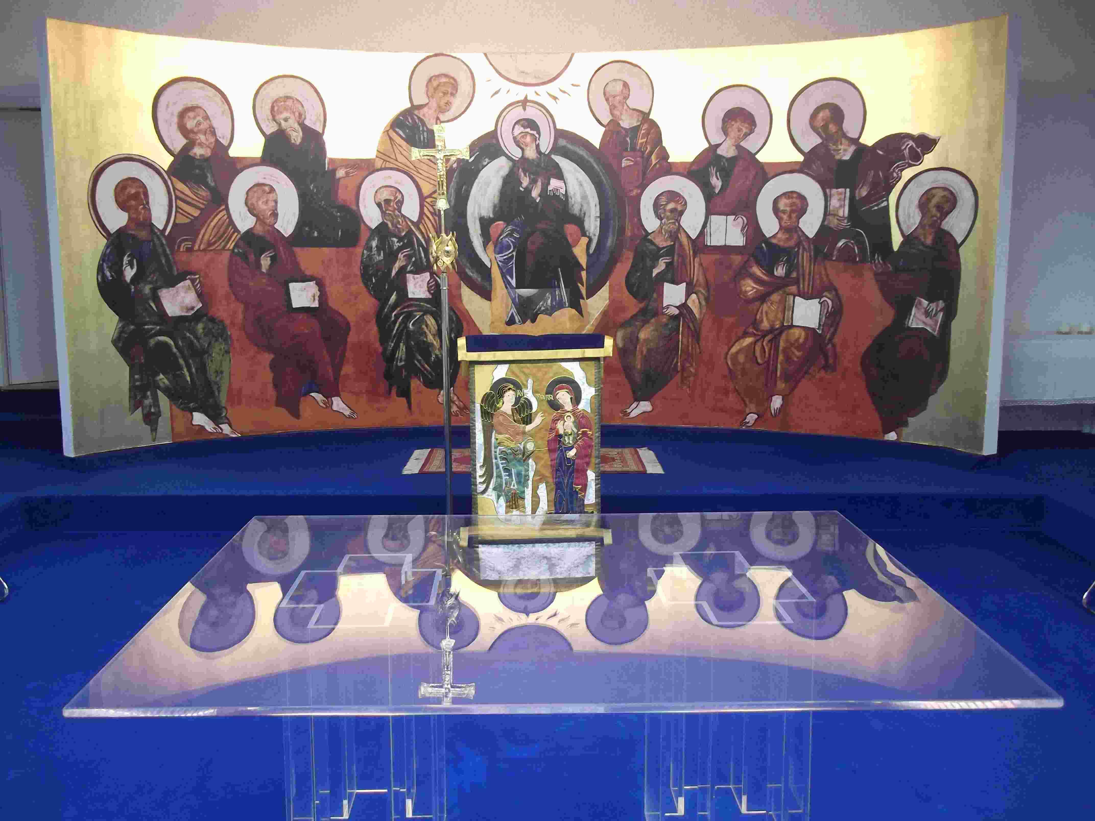 Redemptoris Mater, 10 anni di vocazioni