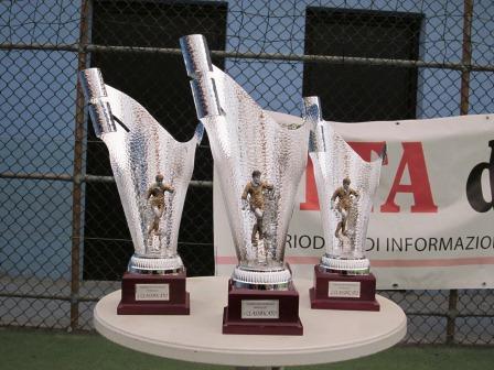 "Terzo trofeo ""Vita Diocesana Pinerolese"""