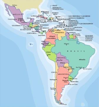 La chiesa dell'America latina tra crisi e sfide pastorali