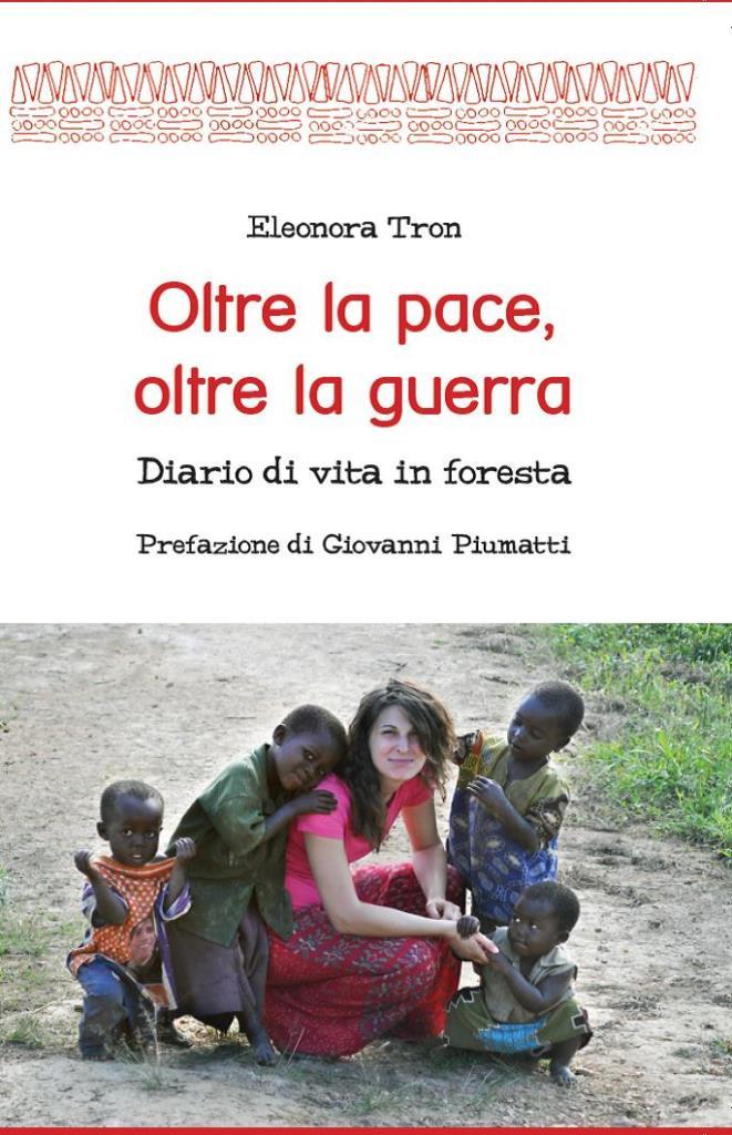 Pinasca. Incontro con Eleonora Tron e Filippo Guerra