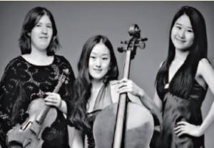 Yoon Trio