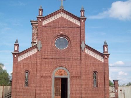 """""""Sede vacante"""" nella parrocchie di Campiglione e Fenile"""
