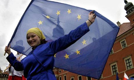 Le donne nel tunnel nella crisi in Europa e in Italia