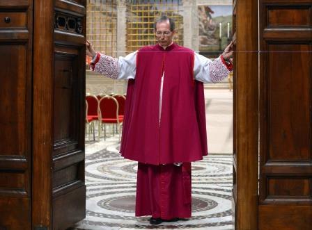 È cominciato il secondo conclave del secolo XXI