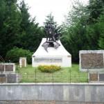 Il monumento ai piemontesi nel mondo di San Pietro Val Lemina