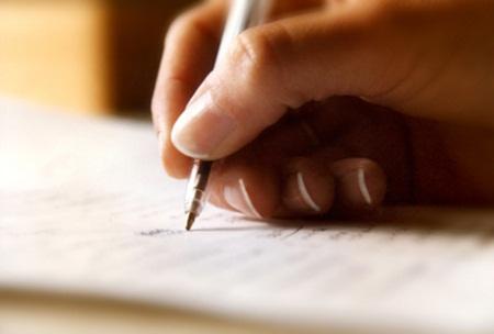 Lettera di un insegnante a  un genitore