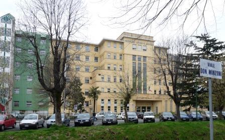 ASL TO3: approvati investimenti per 12 milioni di euro