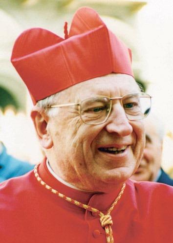 Novara. È morto il cardinale Lorenzo Antonetti