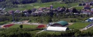 Cantalupa Scuola Regionale dello Sport