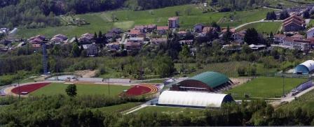 Cantalupa 2014, Città Europea dello Sport