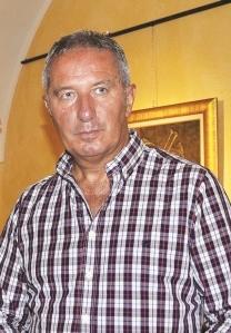Gianni Arolfo sindaco Pragelato