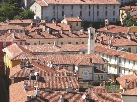 Giovedì 25 settembre attesi a Pinerolo oltre duemila anziani