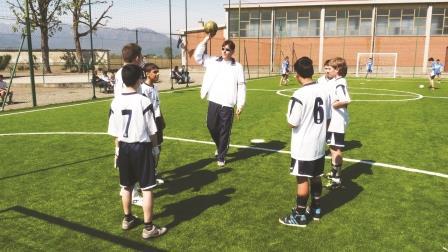 """Al via """"Oratori nel Pallone"""" e il trofeo Vita Diocesana"""