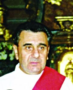 diacono Giovanni Forchino