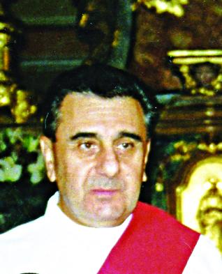 È morto il diacono Giovanni Forchino
