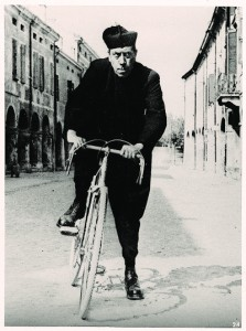don camillo bicicletta