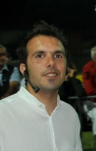 Andrea Mameli