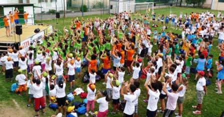 La Regione Piemonte finanzia per il 2013 la legge sugli oratori