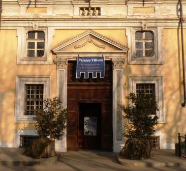 Palazzo Vittone di Pinerolo: restauri e progetti in un convegno