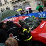 Il Briefing sul percorso di gara con Vigili Urbani, Vigili del Fuoco, Sindaco e Assessori per decidere le modifiche al percorso (Foto Fabrizio Falco)