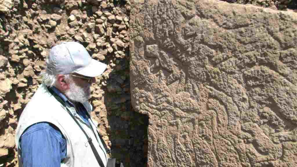 Il CeSMAP racconta il sito archeologico di Göbekli Tepe a Tg Leonardo
