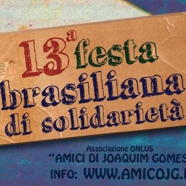 Piossasco. Dal 13 al 16 giugno torna la Festa Brasiliana