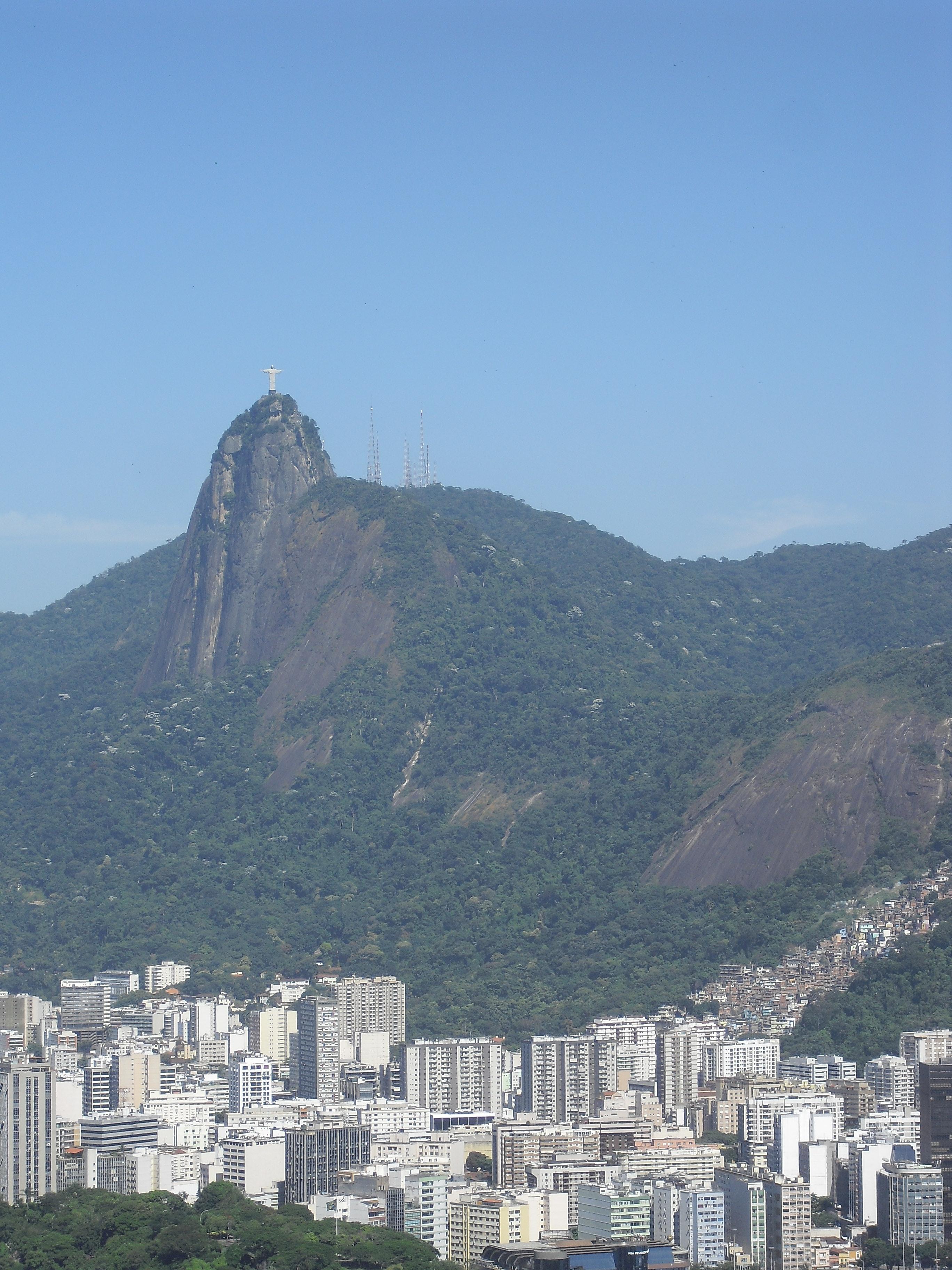Rio de Janeiro: tra lusso e miseria
