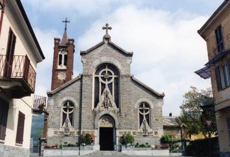 Un secolo di Chiesa, 100 anni di comunità