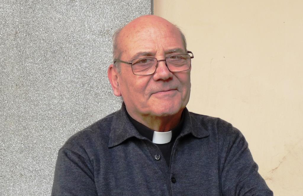 Don Marco Silvestrini è il nuovo parroco di Campiglione e Fenile