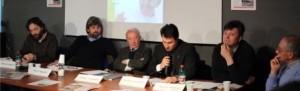 Relatori Dal Piemonte all Argentina