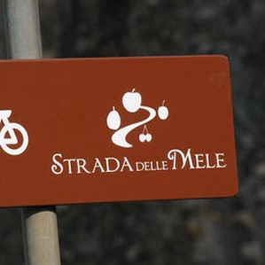 Lusernetta. Domenica 12 maggio la Biciclettata Strada delle Mele