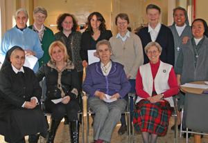 Donne e protagoniste: a Roma l'assemblea delle superiore generali
