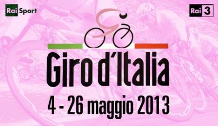 Il Giro d'Italia sfila per le vie di Pinerolo