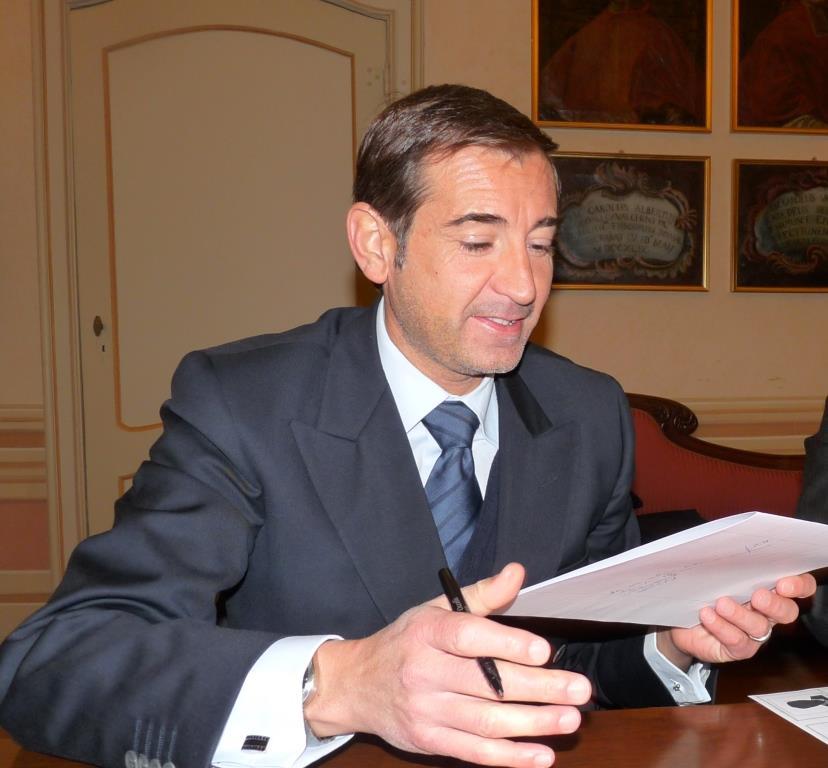 Roberto Giuglard nuovo presidente dell'Agenzia giornali diocesani