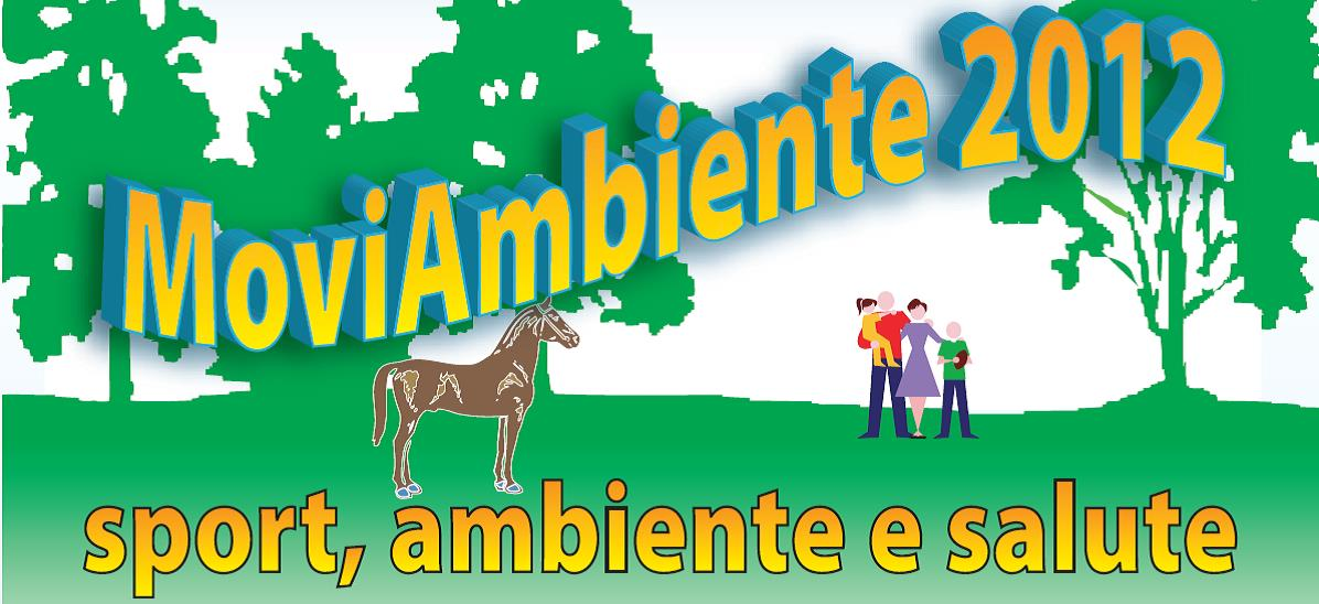 """""""Moviambiente 2013"""": domeniche ecologiche a piedi e a cavallo"""